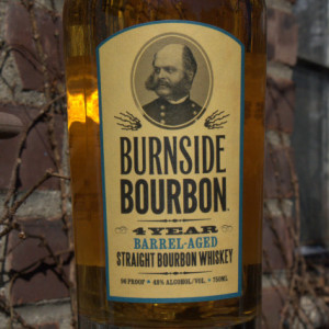 Whiskey Review: Burnside Bourbon