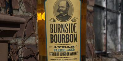 Whiskey Review: Burnside Bourbon