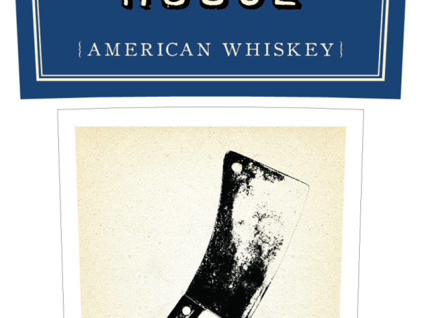 Whiskey Review: SLAUGHTER HOUSE AMERICAN WHISKEY