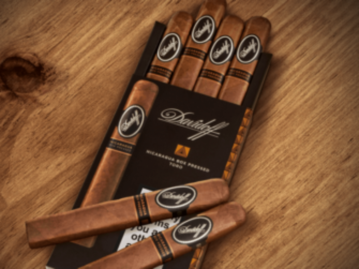 Davidoff Private Event