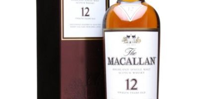 Scotch Review: The Macallan 12 Year