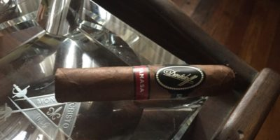 Davidoff Yamasa Petit Churchill Review