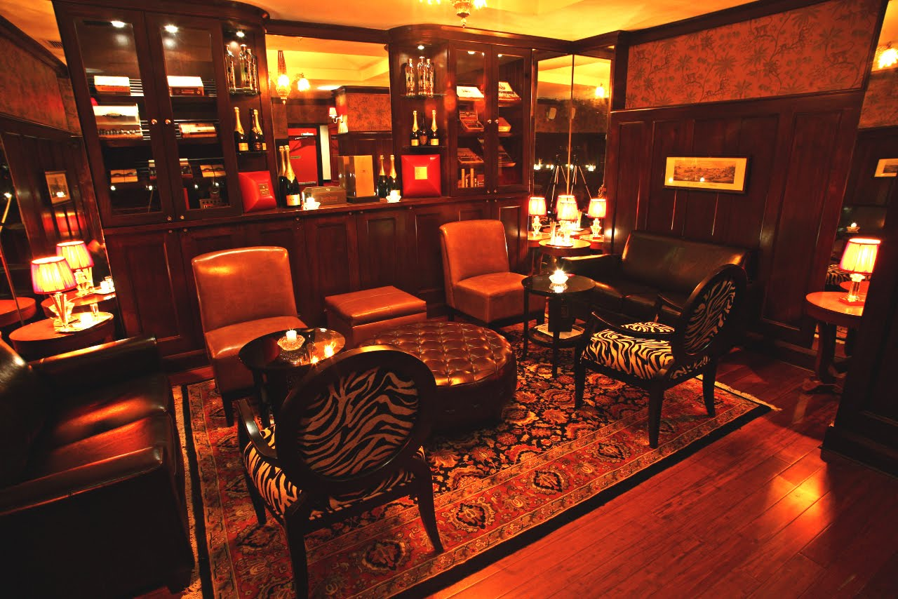 Cigar Bars In Nyc