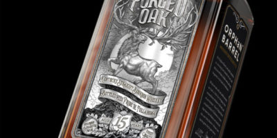 Whiskey Review: Orphan Barrel Forged Oak