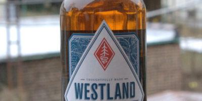 Whiskey Review: Westland American Single Malt (American Oak)