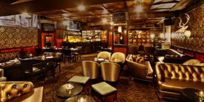 CLOSED: Merchants NY Cigar Bar
