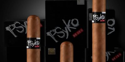Ventura Cigar Company Introduces Connecticut to Psyko Seven Collection