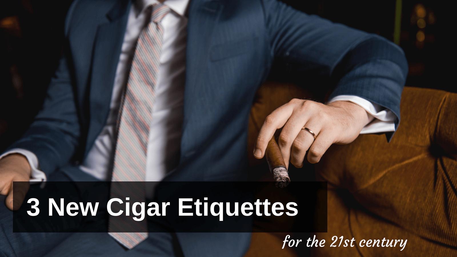 Cigar Etiquettes