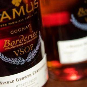 CAMUS Borderies VSOP Review