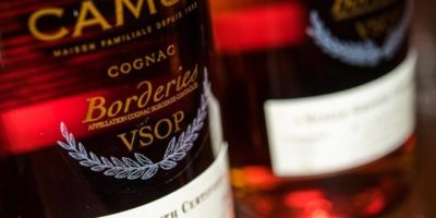 CAMUS Borderies VSOP Review