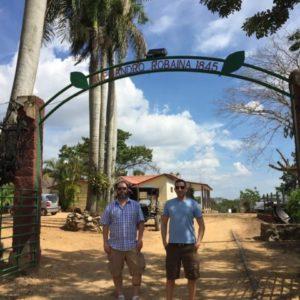 Our Man In Havana Part II: Robaina Tobacco Farm Pinar del Rio