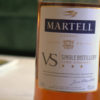 Martell VS Single Distillery Review