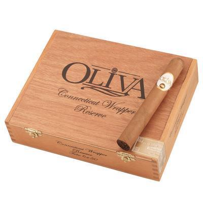 oliva famous box