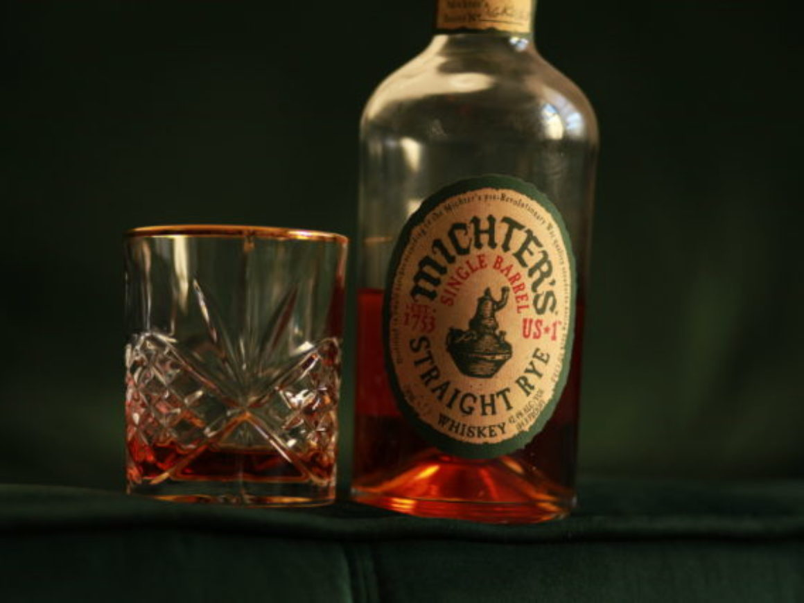 Micther's Rye 2