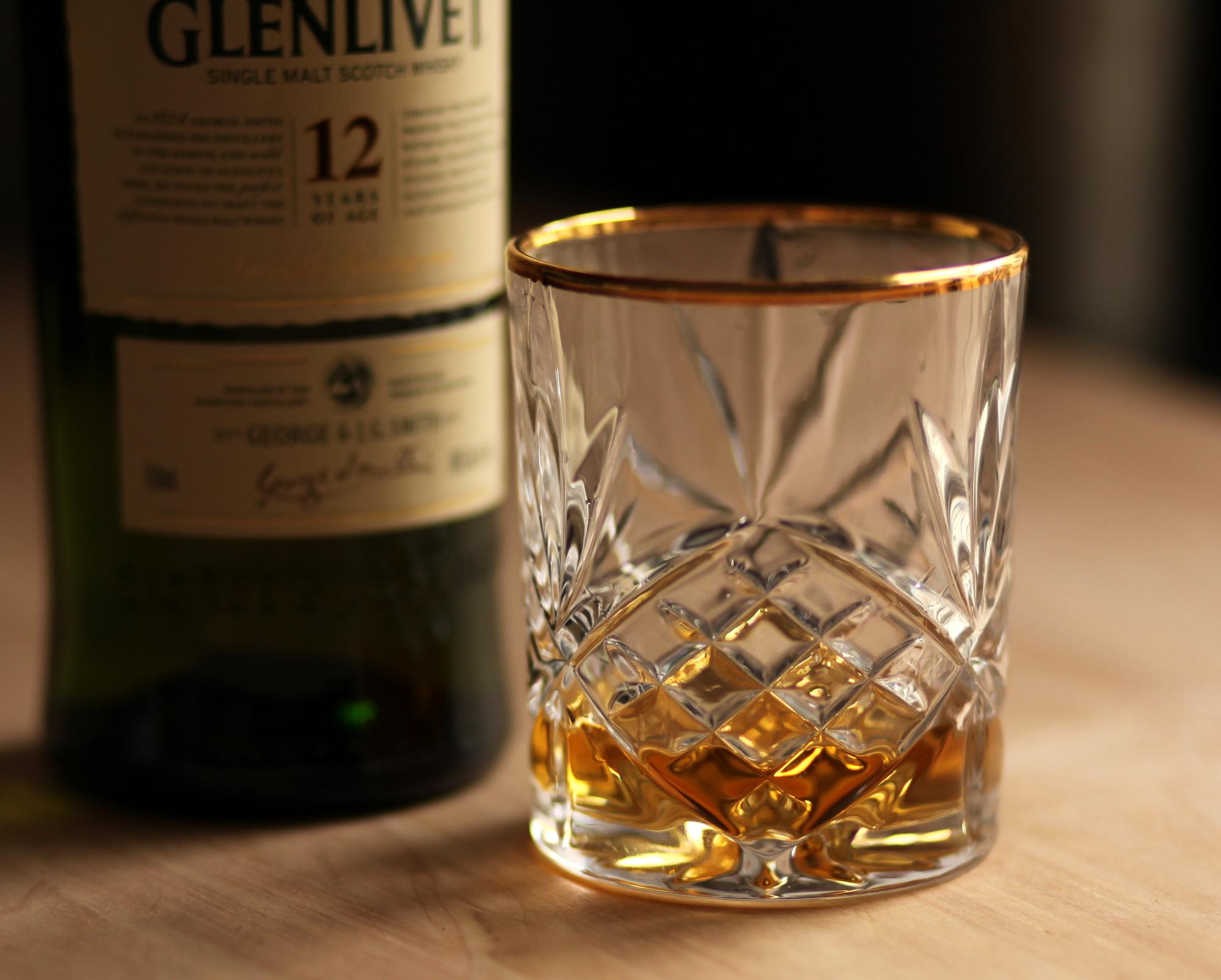 Glenlivet 12 Review