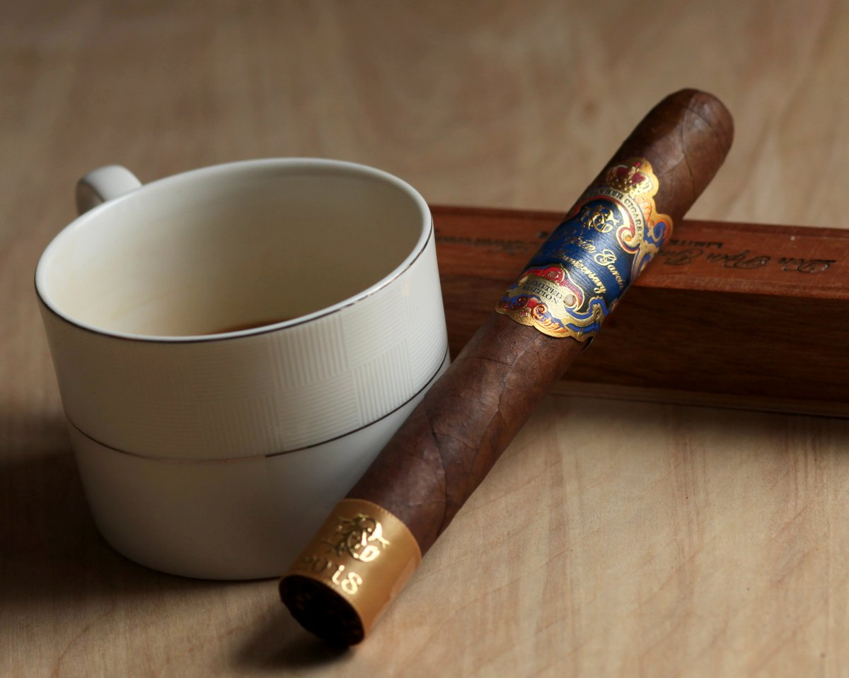 Don Pepin Garcia 15th Anniversary Limited Edition Toro Review