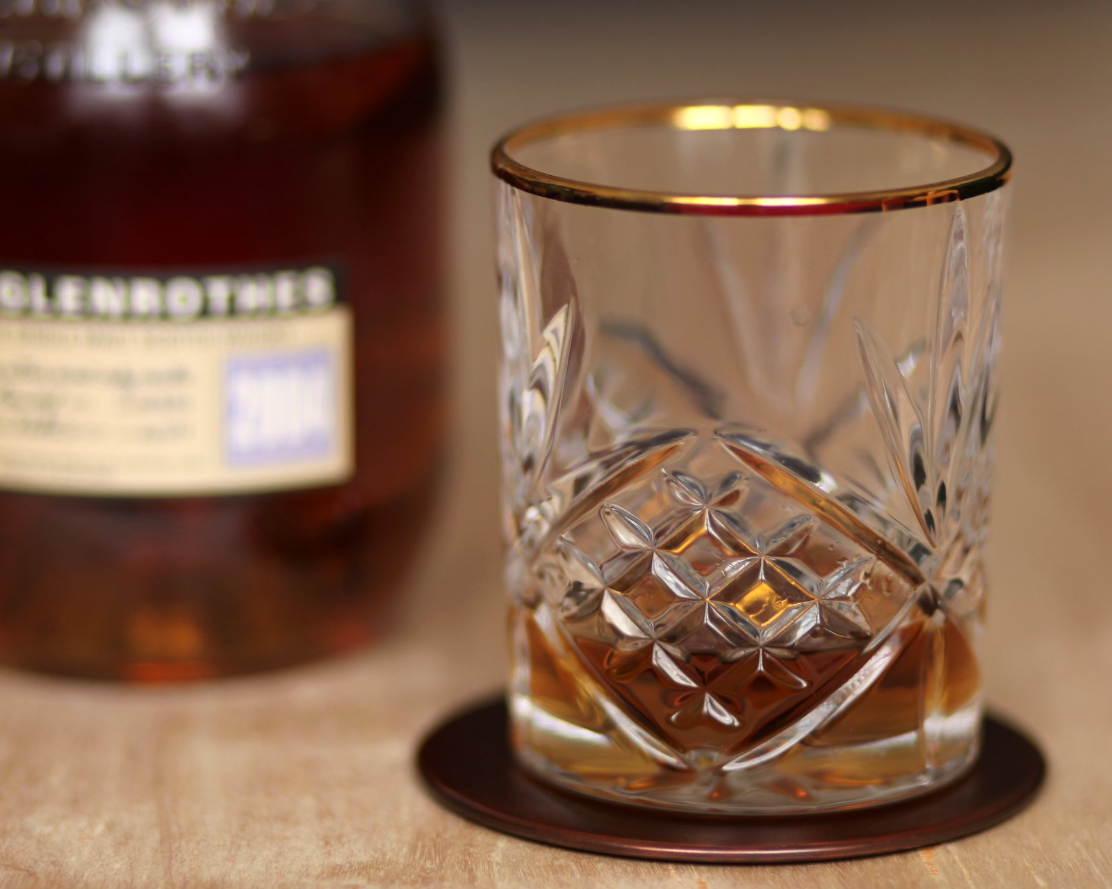 The Glenrothes Vintage 2004 Review