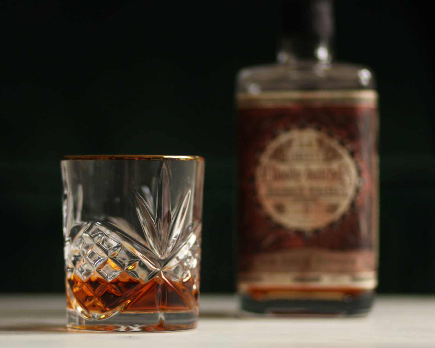 Bloody Butcher Bourbon Whiskey Review