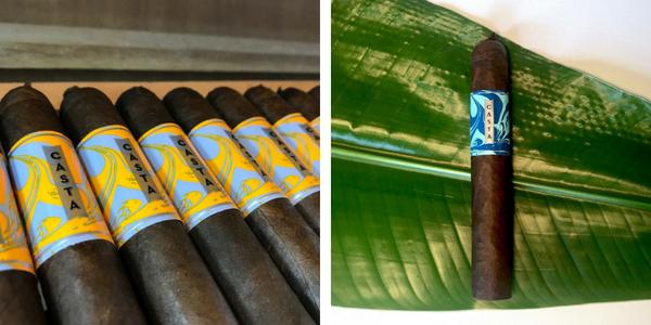 Casta Cigars