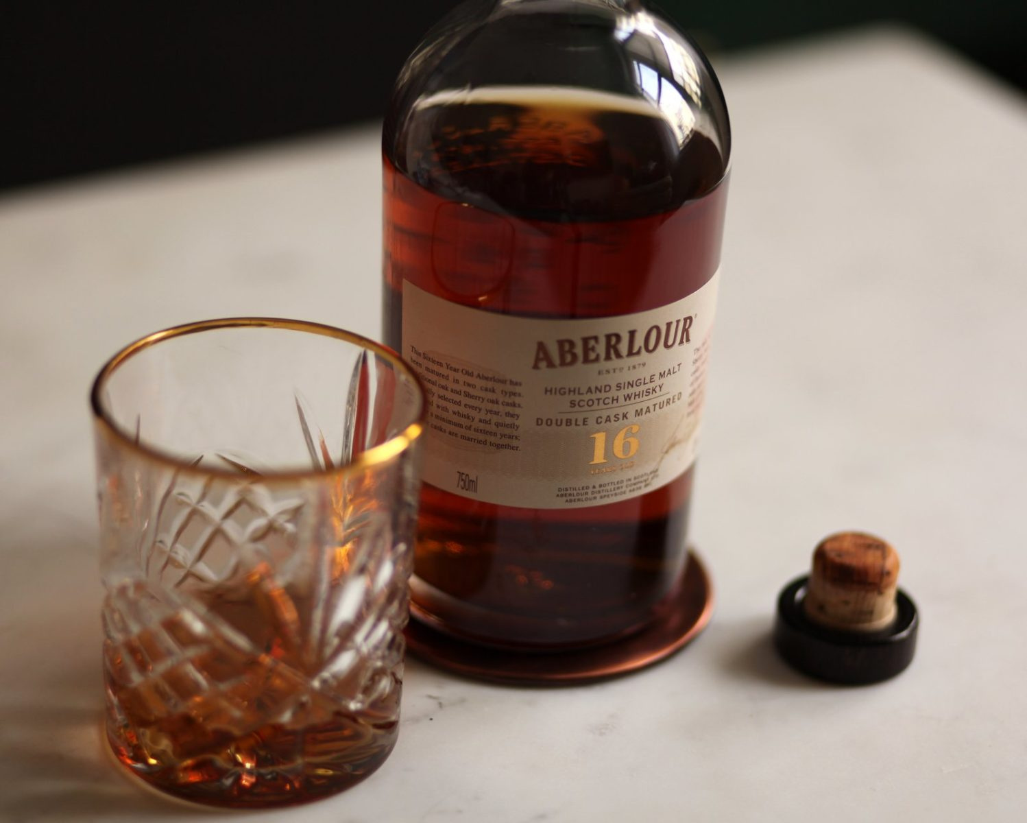 Aberlour 16 Year Review 2