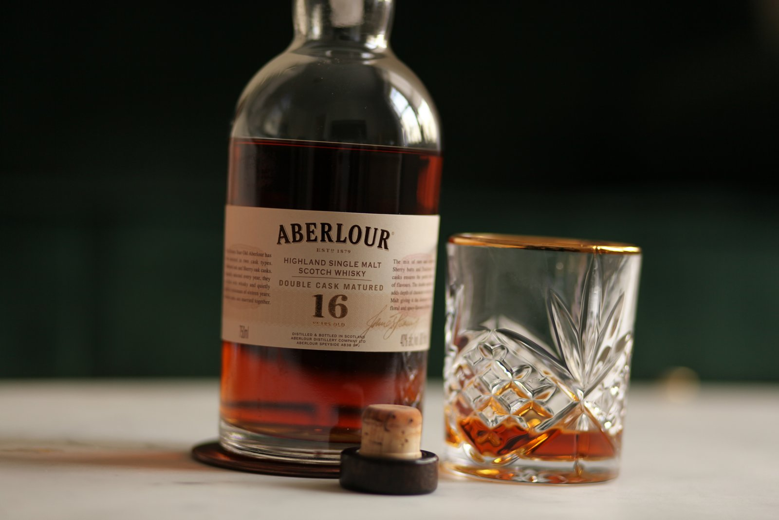 Aberlour 16 Year Review