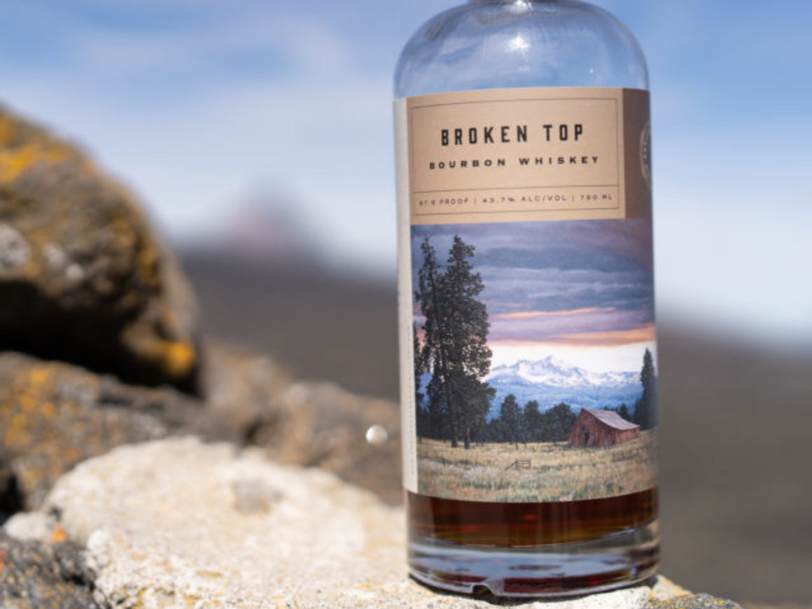 Broken Top Bourbon Review