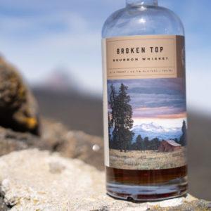 Broken Top Bourbon Review