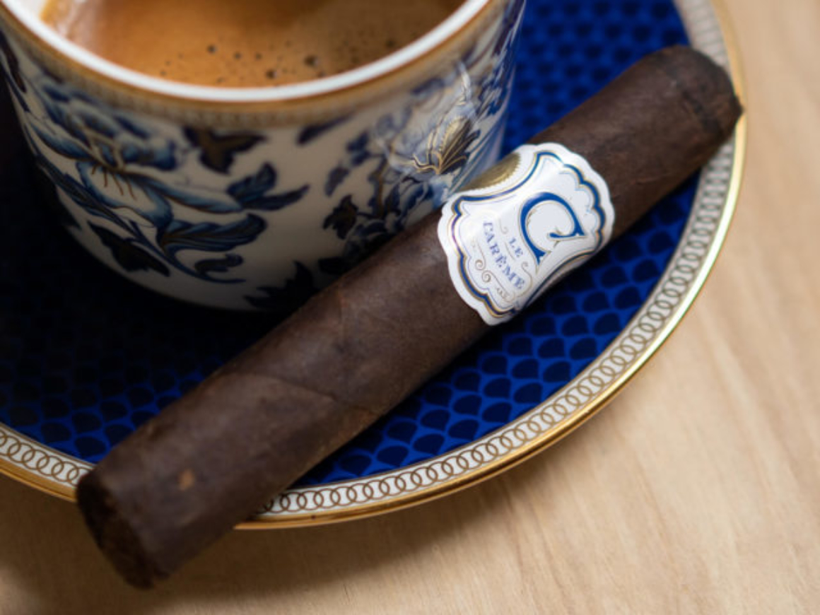 Crowned Heads Le Careme Review