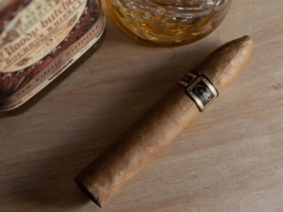 Daniel Marshall Black Label Cigar Review
