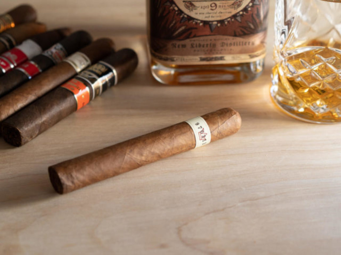 Warped Serie Gran Reserva 1988 Review 2