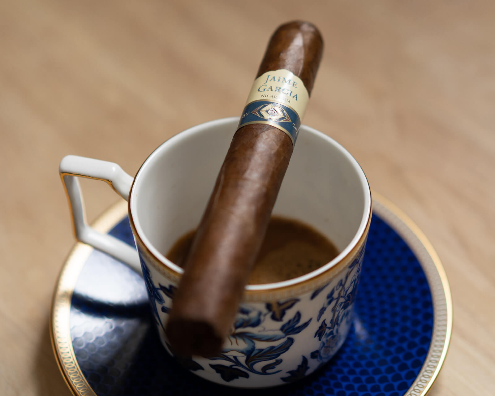 crafted by jaime garcia toro review 2