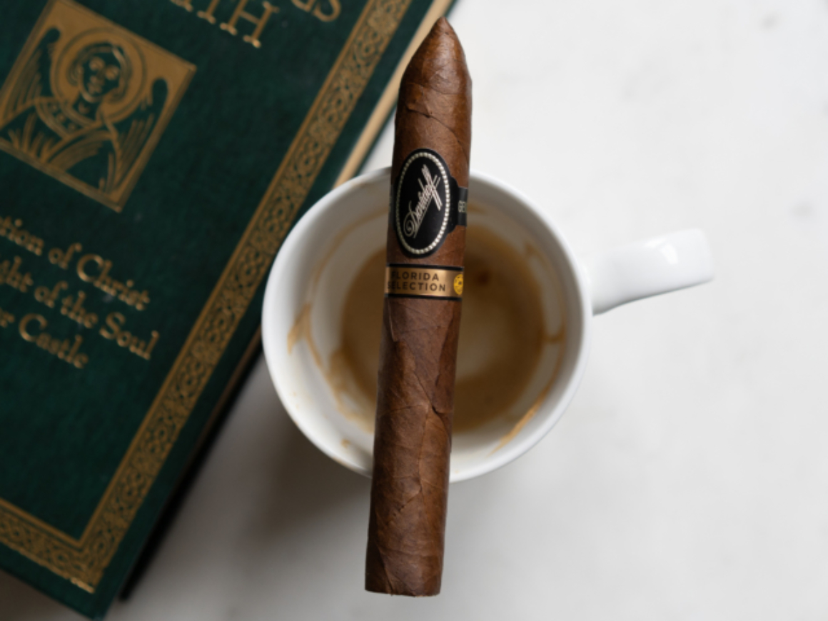Davidoff Florida Selection Review7