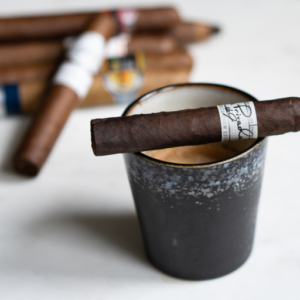 Drew Estate Liga Privada No. 9 Petit Corona Review 5