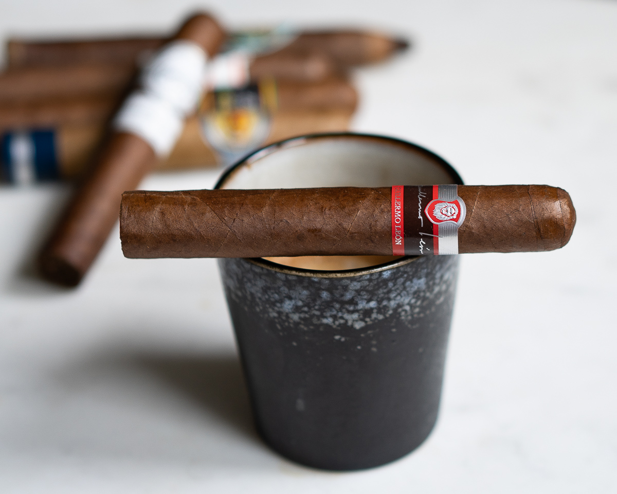 Guillermo Leon Robusto Review 2