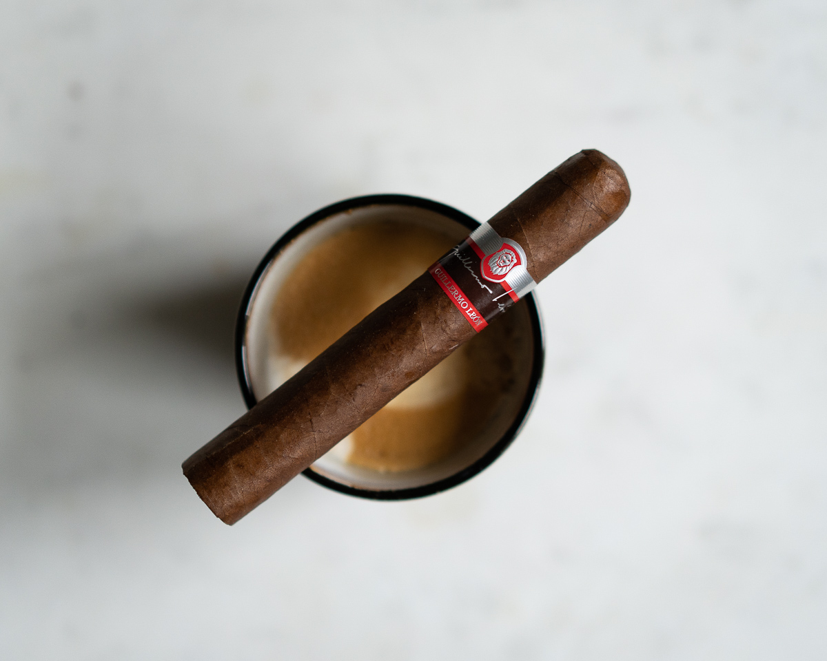 Guillermo Leon Robusto Review