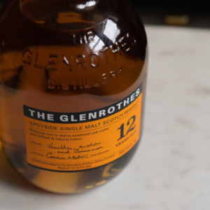 The Glenrothes 12 Years Old Review2