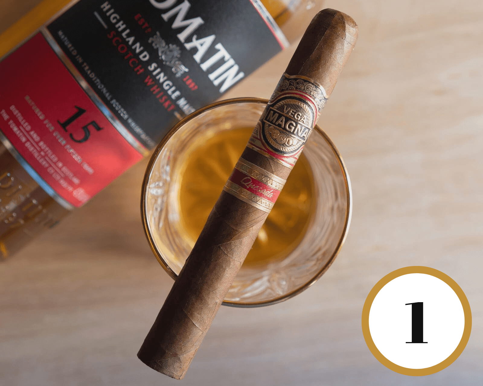 2018 Cigar of the Year