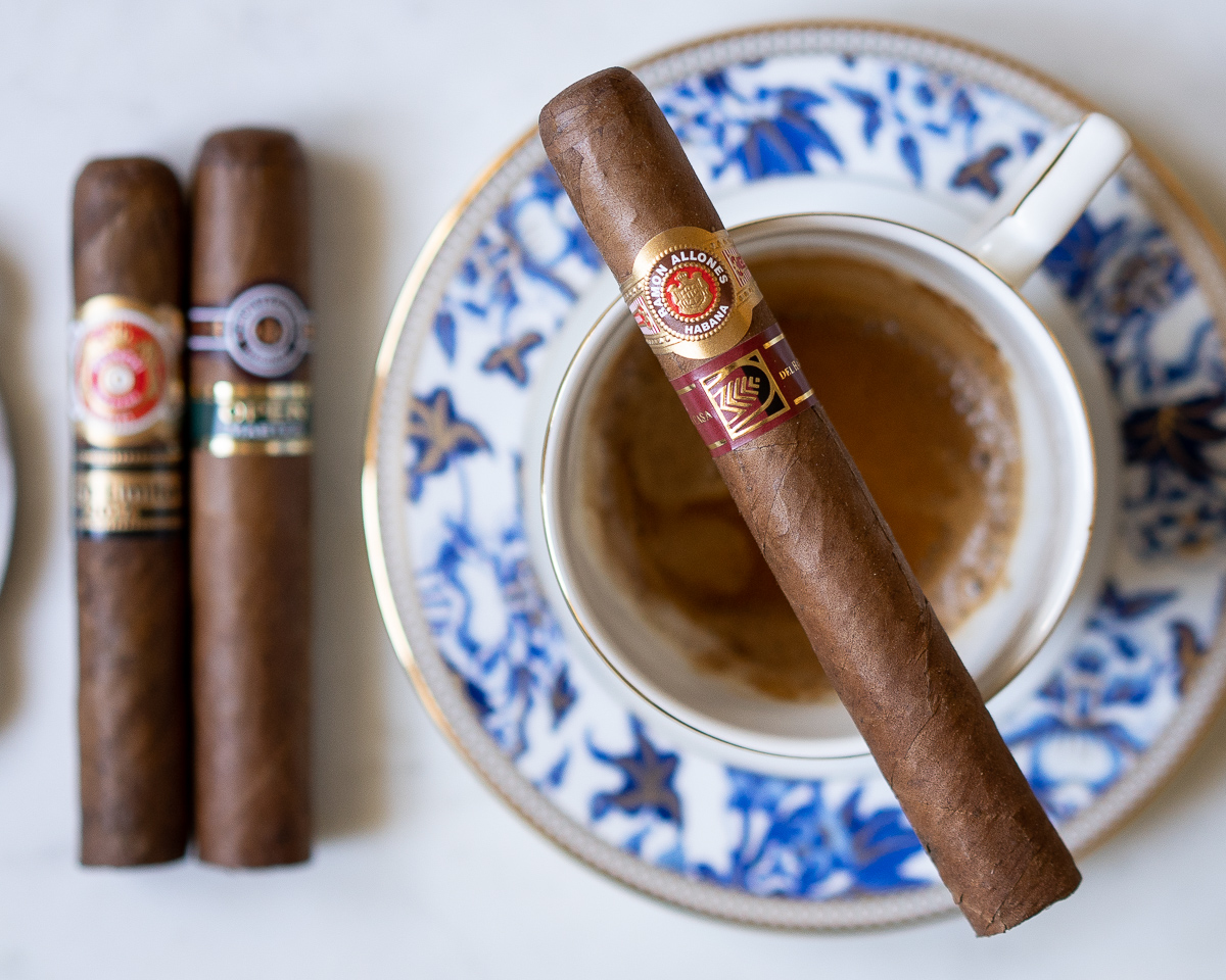 Ramon Allones La Casa Del Habano Review 3