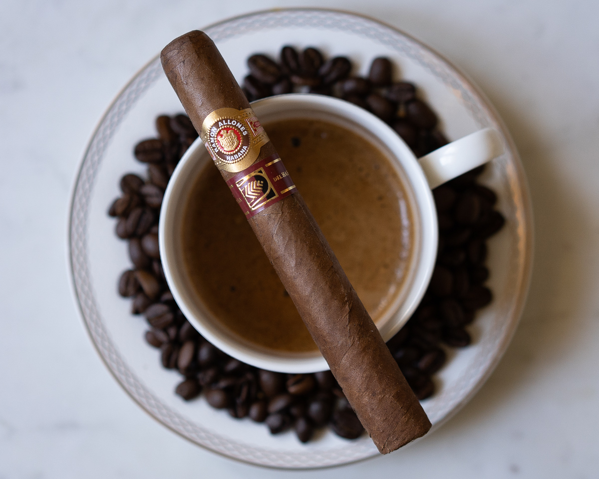 Ramon Allones La Casa Del Habano Review
