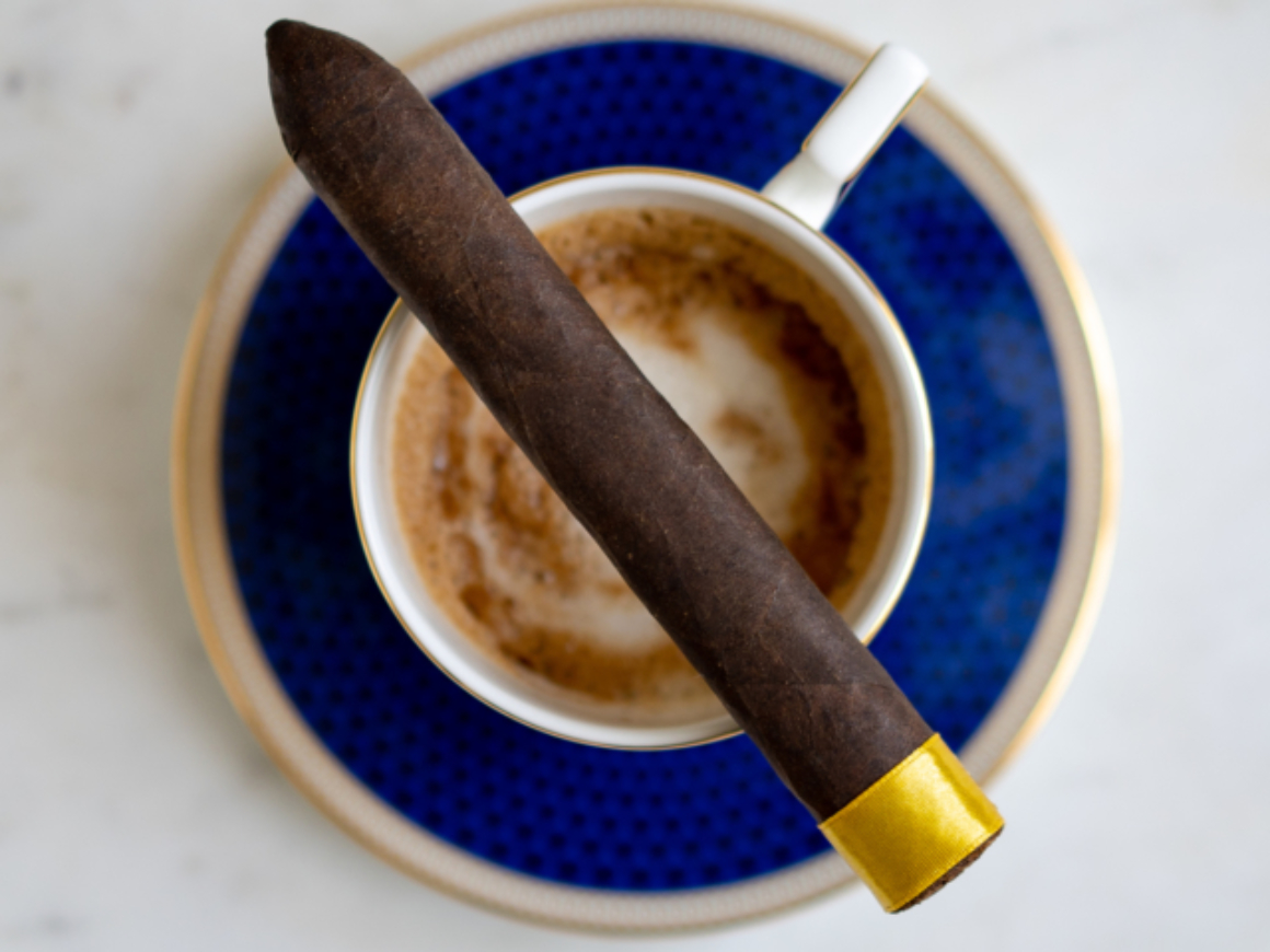 Crowned Heads Yellow Rose Review