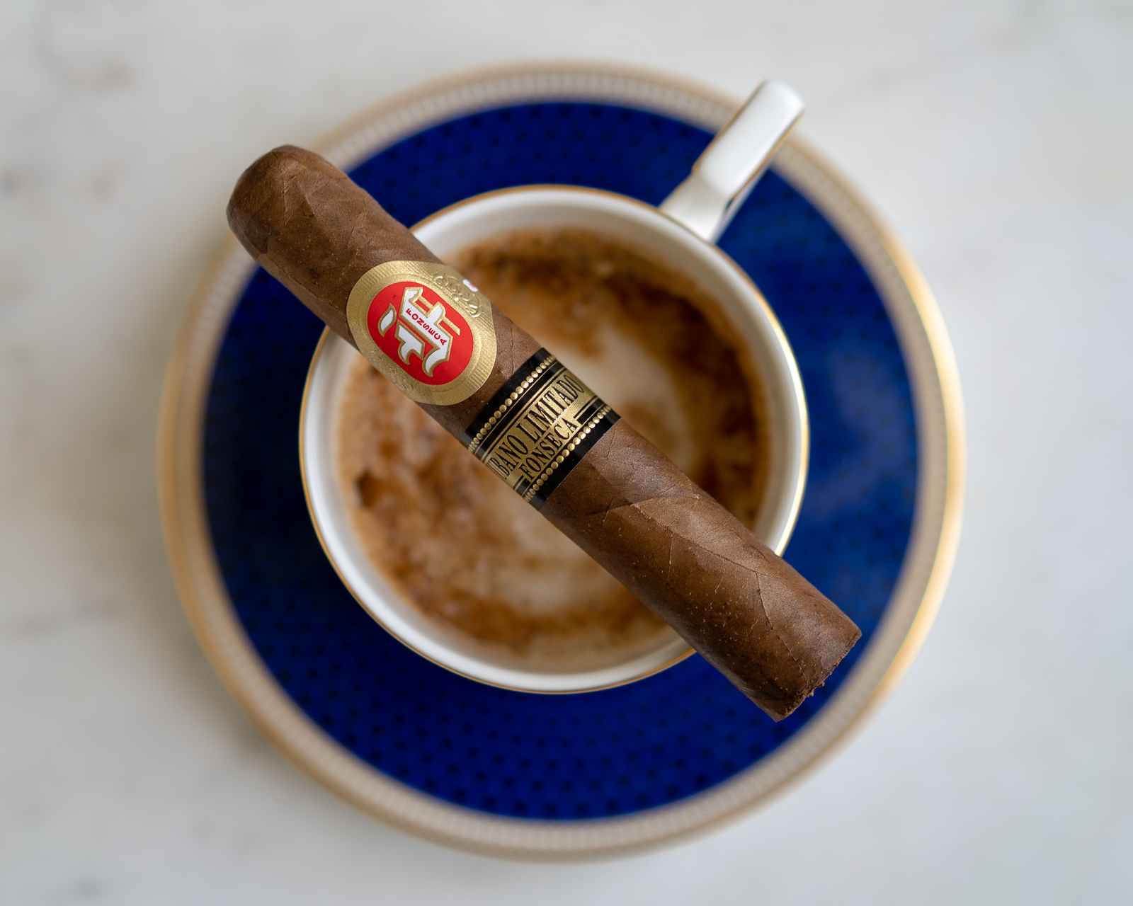 Fonseca Cubano Limitada review (1)