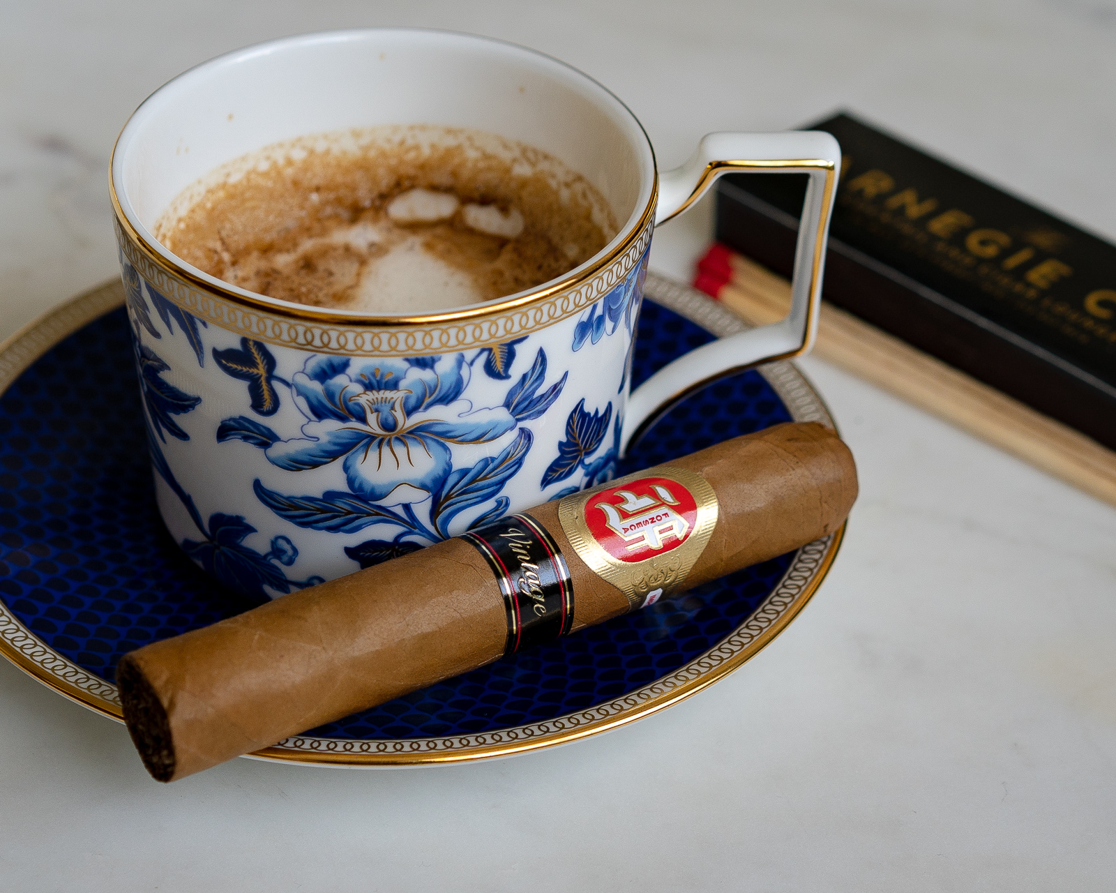 Fonseca Vintage Review