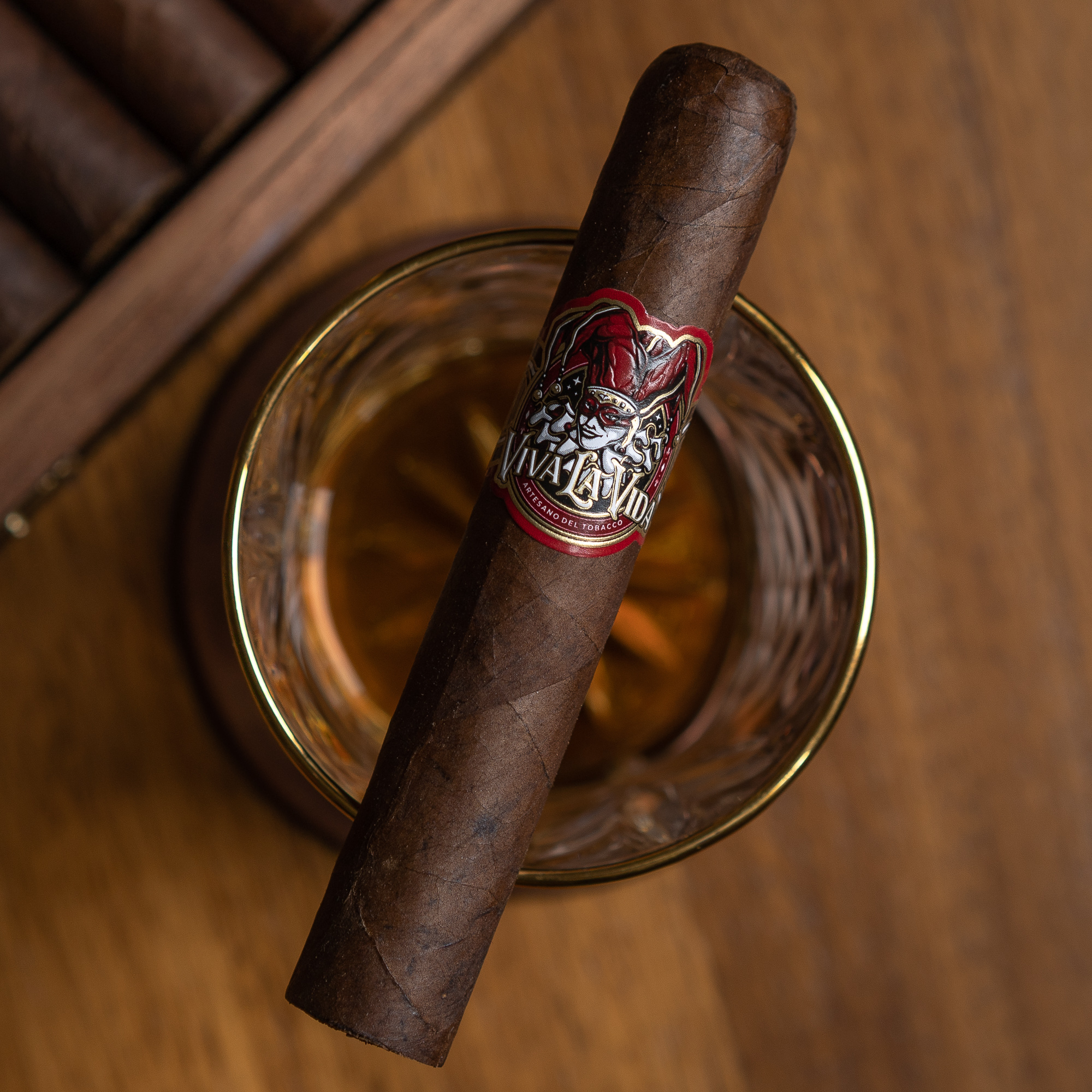 Viva La Vida Cigar Review