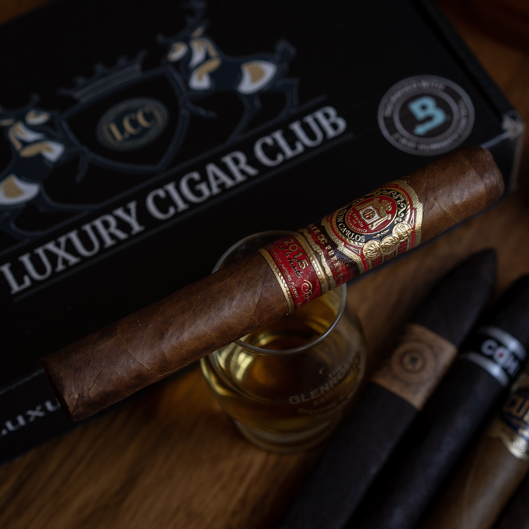 Don Carlos Edicion de Aniversario 2015 review