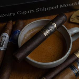 The Tabernacle Robusto Cigar Review