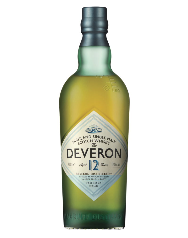 Deveron 12 Year Review