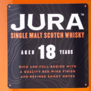 Jura 18 year Review