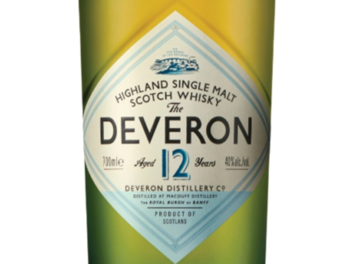 The Deveron 12 Year Review