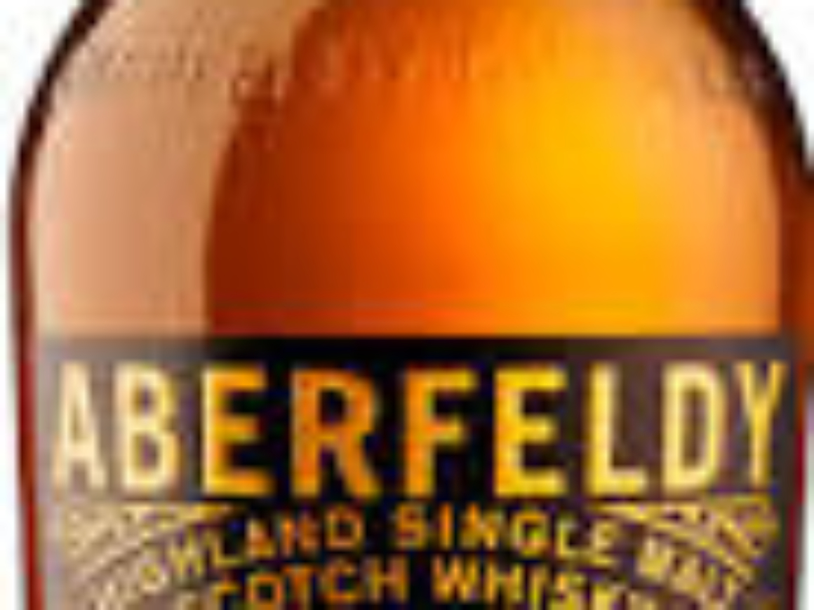Aberfeldy 12 - Smooth Balanced Single Malt Inexpensive