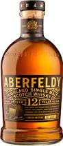 Aberfeldy 12 - Smooth Balanced Single Malt Inexpensive